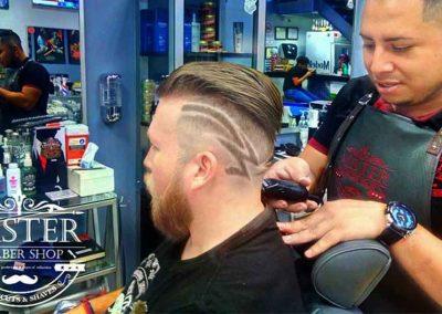 Imagen Servicios Equipo Mister Barber Shops Plaza la Asuncion Zona 5