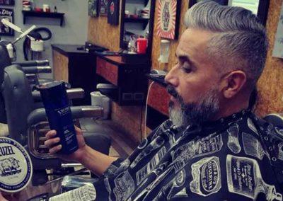 Imagen Momentos Equipo Mister Barber Shops Yaz Plaza San Crsitobal Zona 8 de Mixco