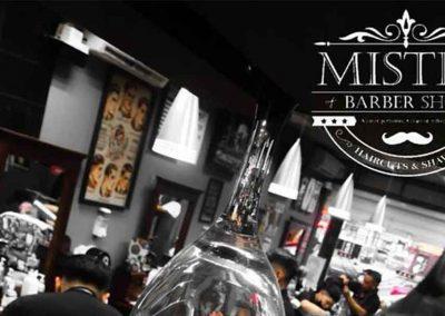 Imagen Nuestro Equipo Mister Barber Shops Las Charcas Zona 11