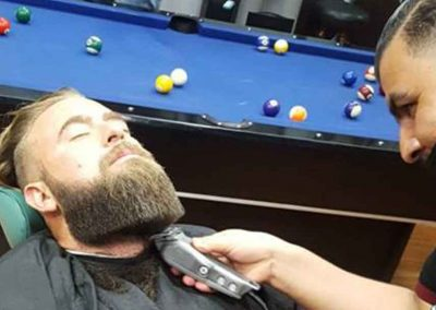 Imagen Nuestro Equipo Mister Barber Shops Atlantis Zona 11