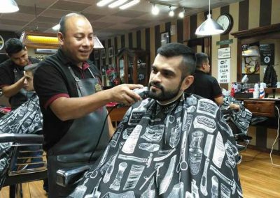 Nuestro EquiNuestro Equipo Mister Barber Shops San Sebastian Carretera al Salvadorpo Mister Barber Shops-san-sebastian Carretera al Salvador