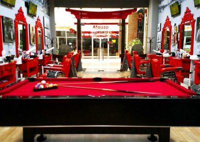 Asia Mall Mister Barber Shops 2