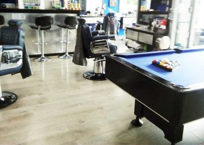 CC Zona Portales Mister Barber Shops 2