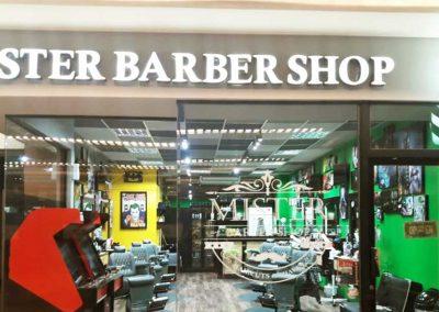 Century Plaza Mister Barber Shops 1