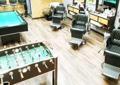 El Frutal Mister Barber Shops 2