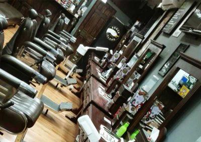 Las Charcas Mister Barber Shops 2