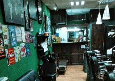 Las Charcas Mister Barber Shops 3