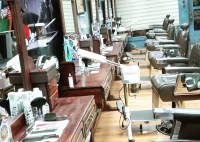 Las Charcas Mister Barber Shops 4