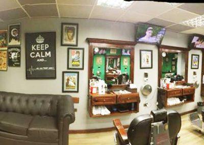 Plaza Kalu Mister Barber Shops 6