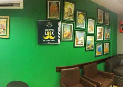 Plaza Kalu Mister Barber Shops 7