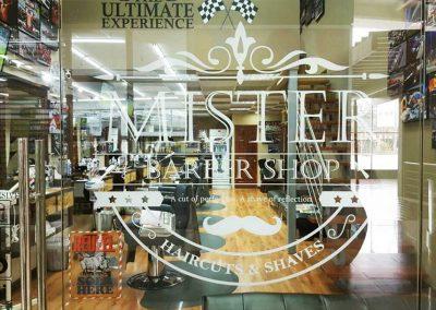 Plaza Varieta Mister Barber Shops 1