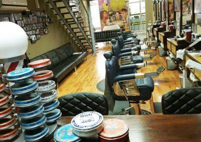 Plaza Varieta Mister Barber Shops 11