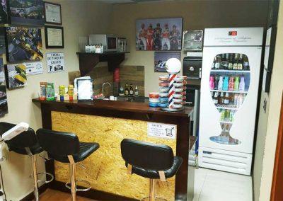Plaza Varieta Mister Barber Shops 2